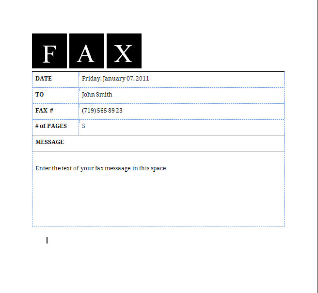 Fax Cover Sheet Template Word Resume Template Info Fax Cover Sheet Cover  Fax Letter Free Fax