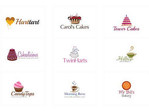 Guide to Designing Mouthwatering Bakery and Patisserie Logos
