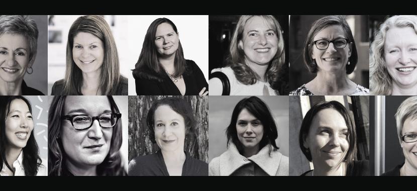 20 Female UI and UX Designers