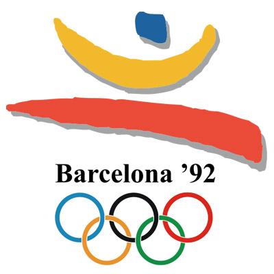 Summer Olympics Logo History 1992 To 2012