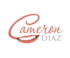 Cameron Diaz Logo
