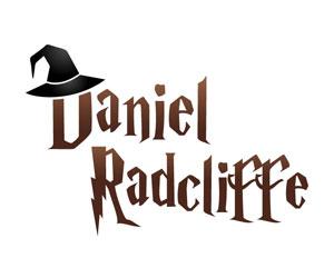 Daniel Radcliffe Logo