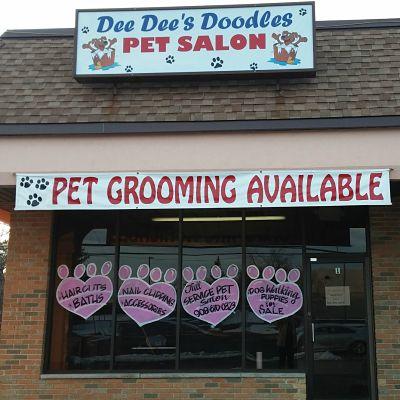 Dee Dee's Doodles, Jackson NJ