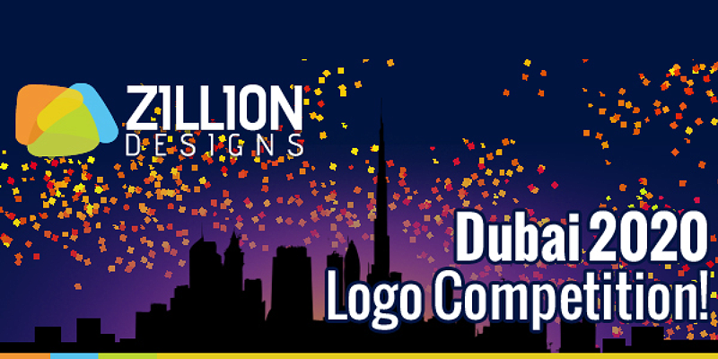 Dubai 2020 Logos