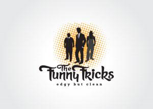funny fricks logo design by Sunita Sharma