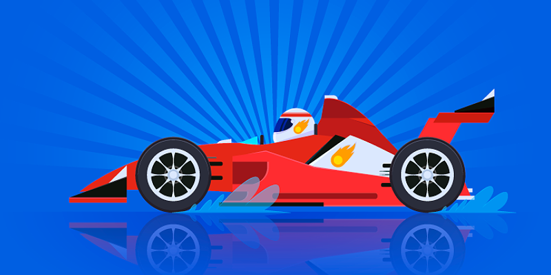 Need For Speed: Ways To Accelerate Your Graphic Design Learning Skills