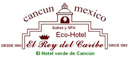 El Rey Del Caribe Logo