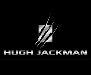 Hugh Jackman Logo