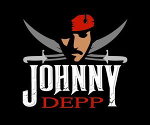 Johnny Depp Logo