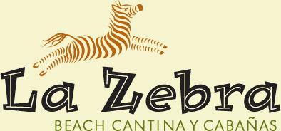 La Zebra Logo