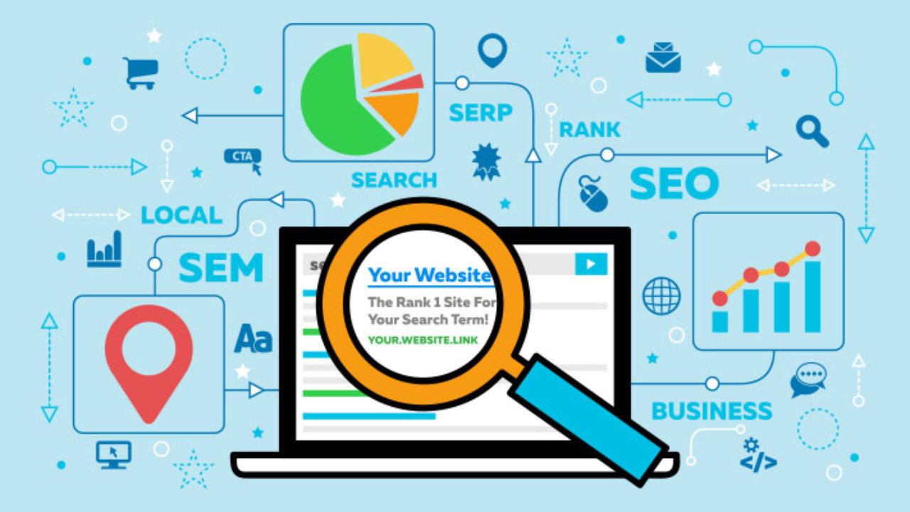 20 SEO Tools To Optimize Your Website
