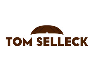 Tom Selleck Logo