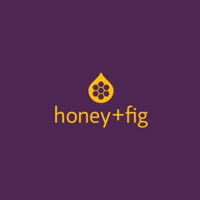 Meanings To Draw From Purple Yellow Logos