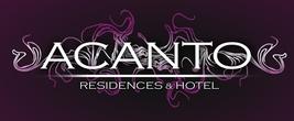 Acanto Hotel Logo