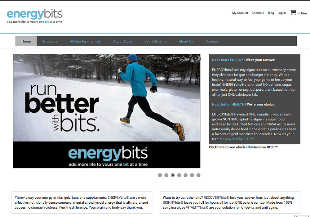 Energy Bits opt