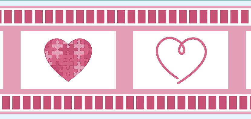 romantic movies lessons