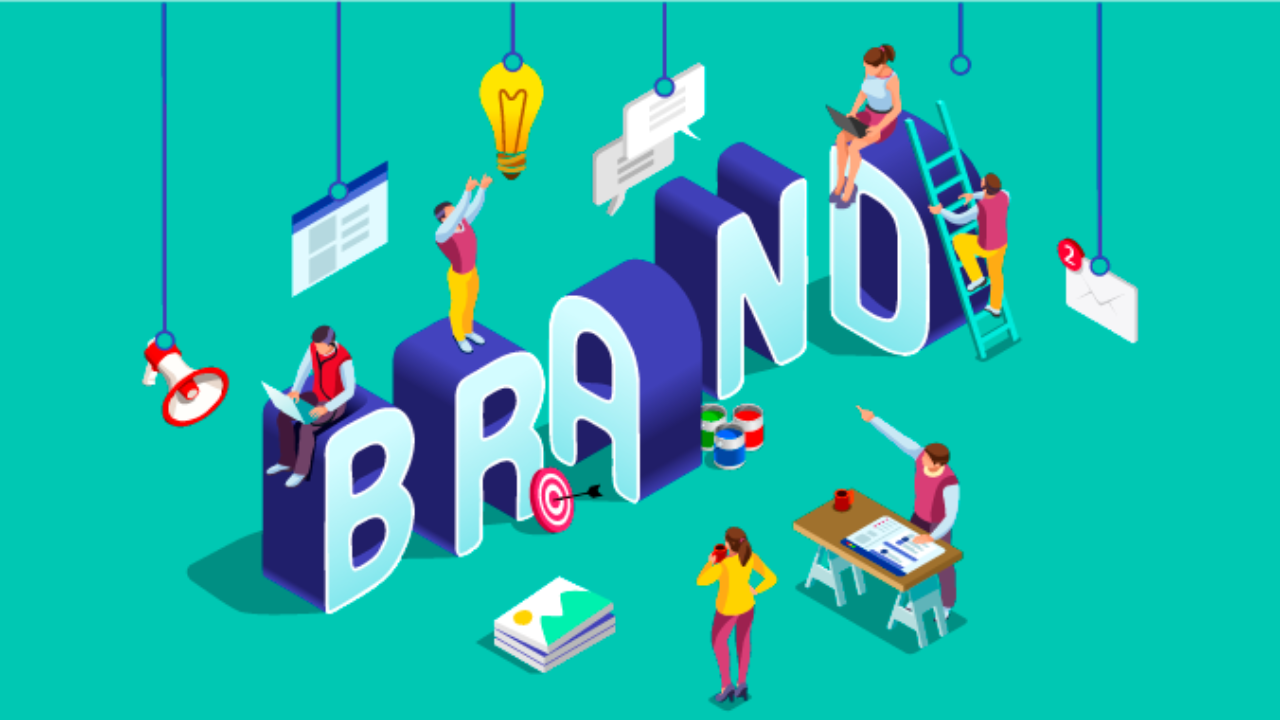 Branding Objectives The Why Of Visual Identity Design