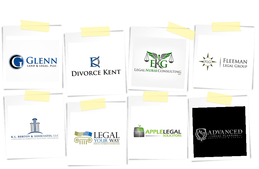 law and legal logos