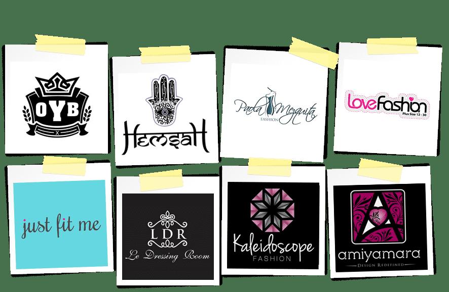 retail store logo samples