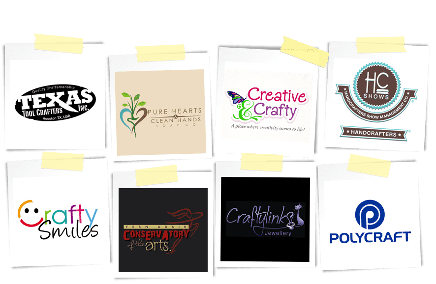 small business logo samples