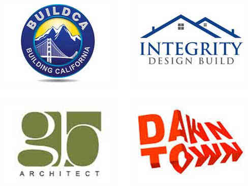 Architecture Companies basic types of architecture design company logos which you can use
