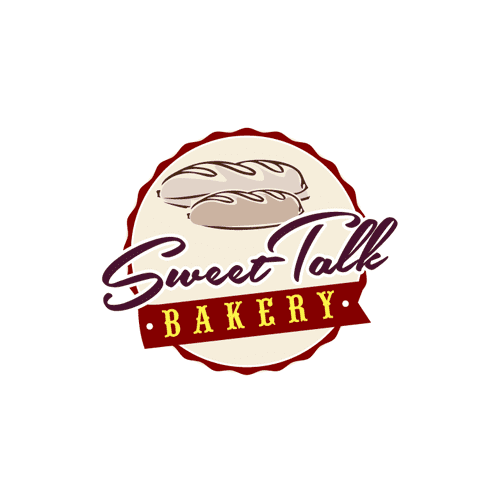 bread bakery logo