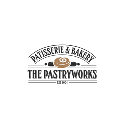 Patisserie and Bakery Logo