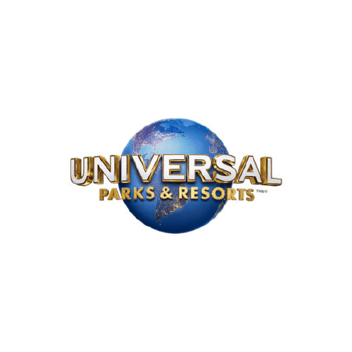 Universal Parks and Resorts logo PNG