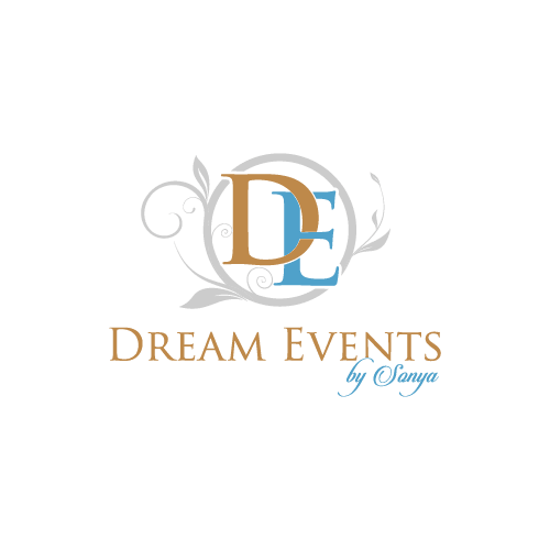 lettermark event planning company logo