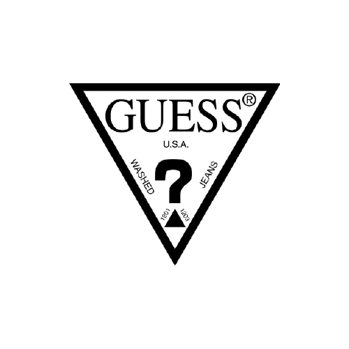 Guess Jeans Logo PNG