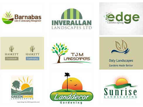 5 Logo Tips to Make Your Gardening & Landscaping Company Evergreen