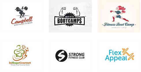 How Important Is a Good Logo for a Gym and Fitness Center?