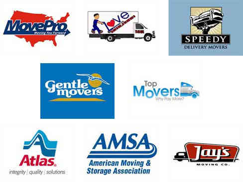 How to Establish Trust & Reliability with Your Moving Company Logo