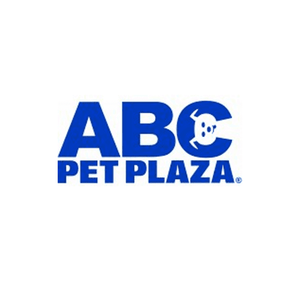 ABC Pet Plaza logo PNG