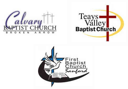 4 very boring church logo symbols and 4 cool ones christian religious center logos altavistaventures Images