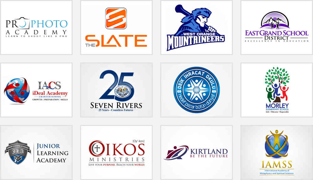 valuable tips for your school and college logo designs