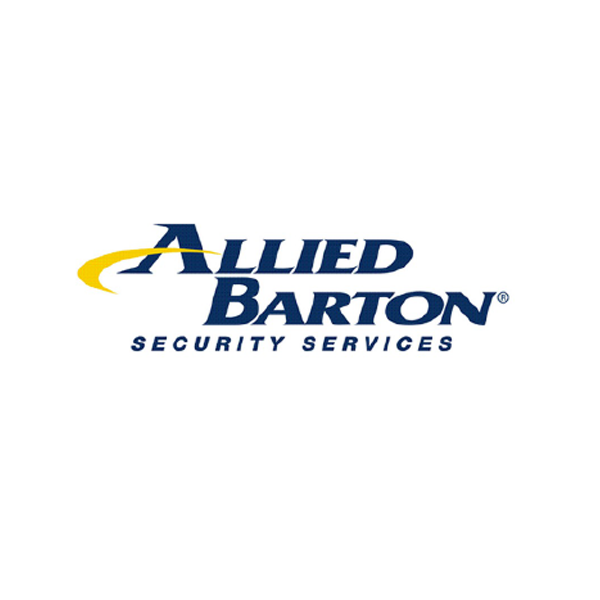 Allied Barton Security Company Logo
