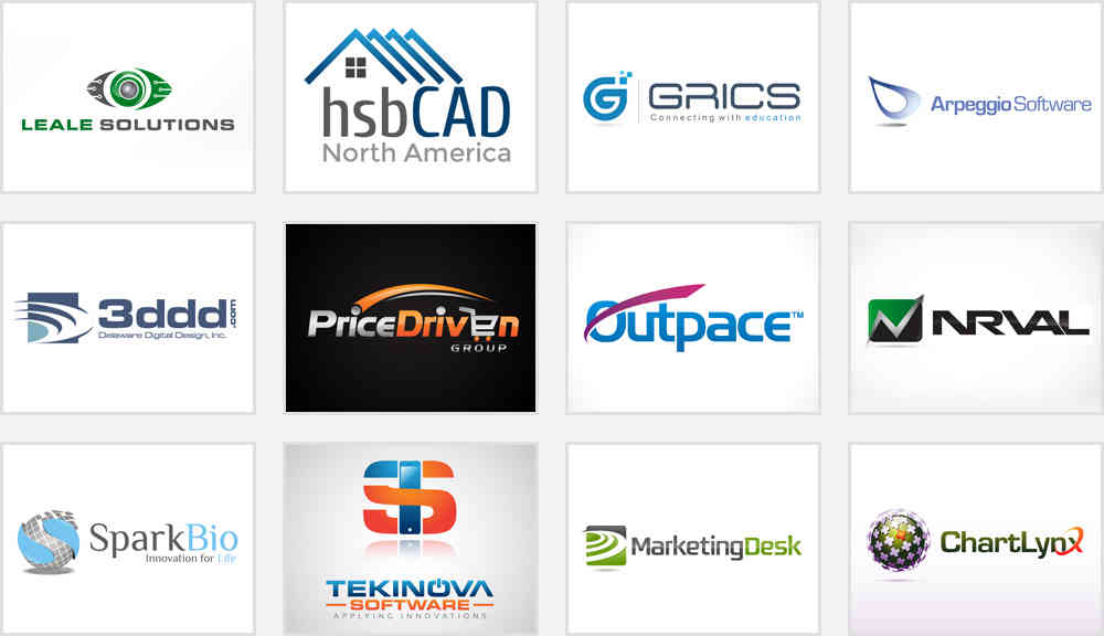 Finding the best logo designer for a software development company What s the best home design software