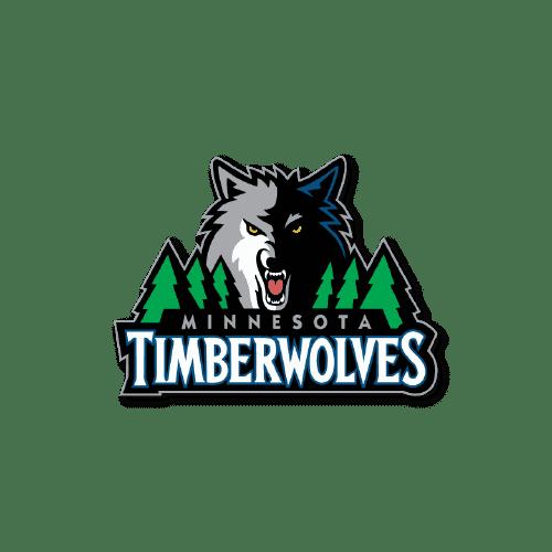 Minnesota Timberwolves Old Logo PNG