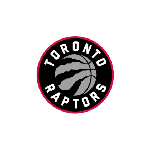 Toronto Raptors New Logo PNG