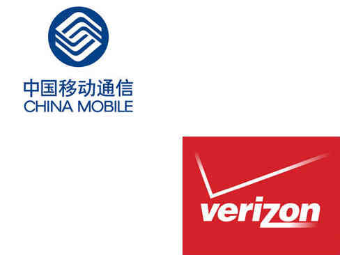 6 Telecommunication & Networking Company Logos